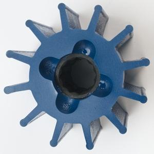 #1213 Blue Run-Dry